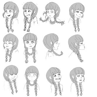 yuri expressionboards