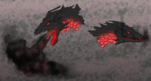 Dragon-smoke